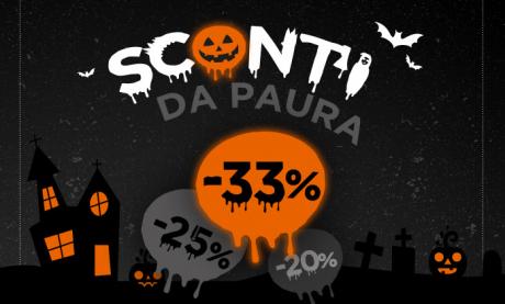 Offerte Halloween ASUS