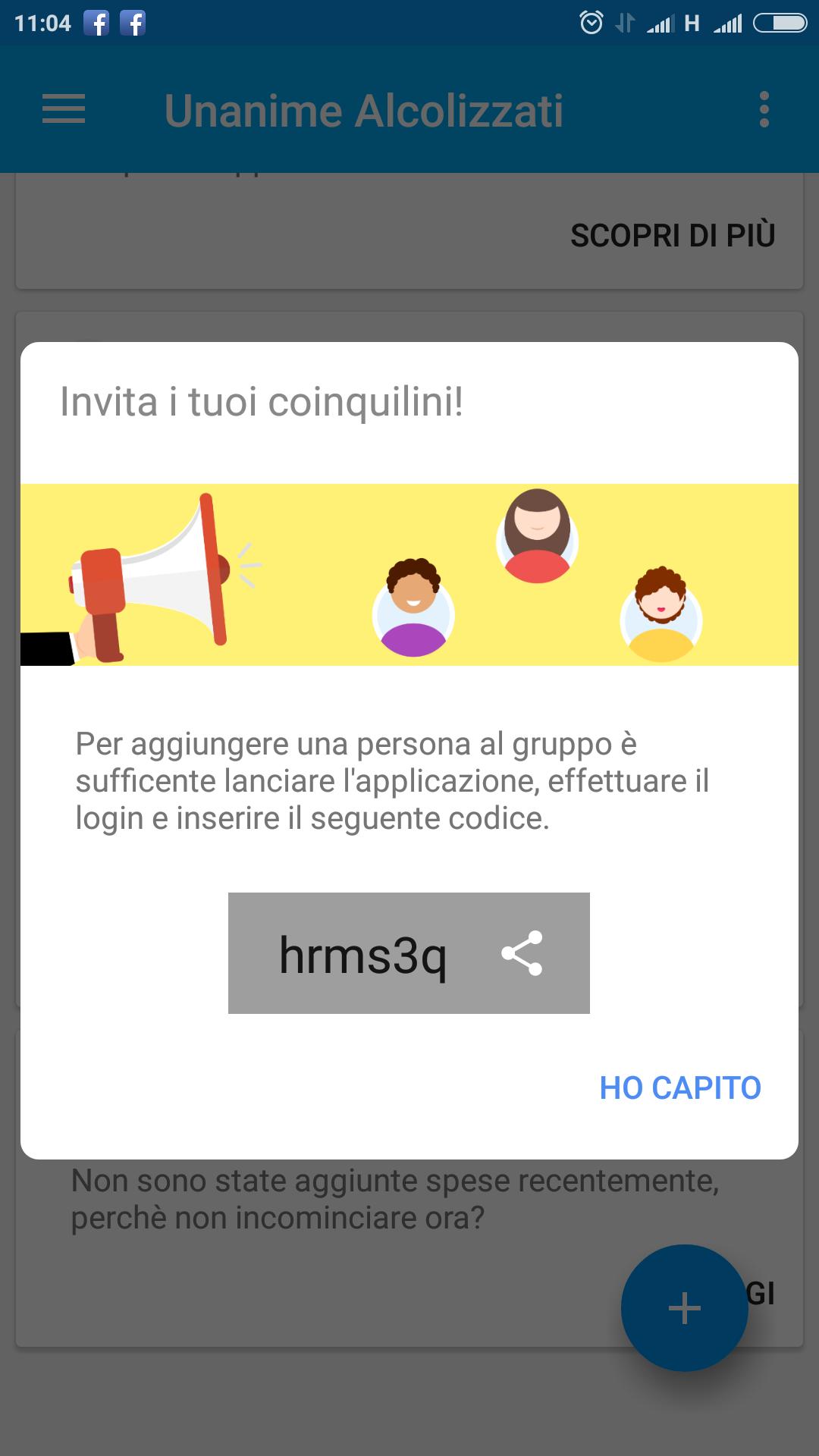 La Convivenza Diventa Facile Con L'app RoomMate