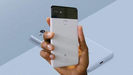 SQUEEZE Google Pixel 2