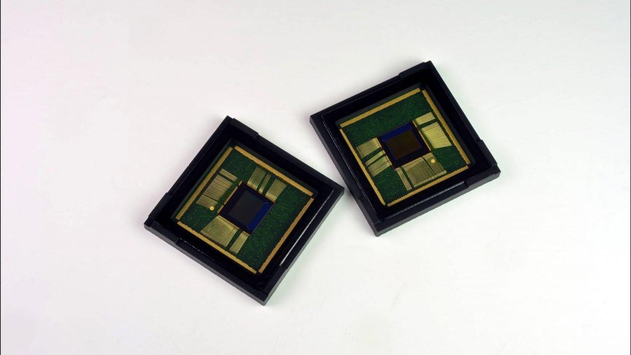 Samsung: due nuovi sensori per fotocamere per smartphone