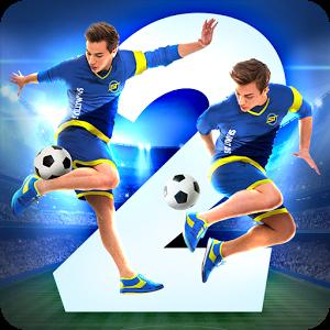 SkillTwinsFootballGame