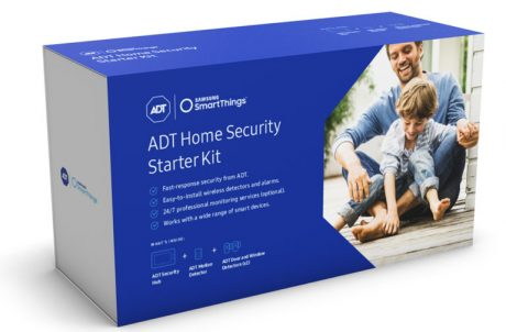 SmartThings ADT Home Security e1507010010488