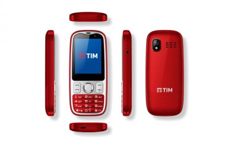 TIM Easy 4G 1