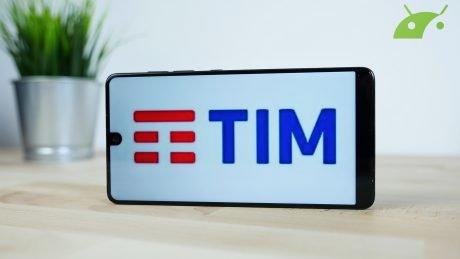 TIM 100% arriverà il 26 marzo con 5 GB in regalo per i clien