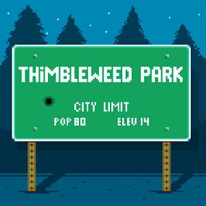 Thimbleweed Park, un'avventura retro dai creatori di Monkey Island e Maniac Mansion
