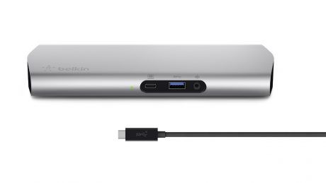 USBC 3.1 Dock with Cable