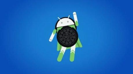 Android 8 1 oreo