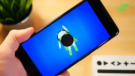 Android 8.1 oreo 3
