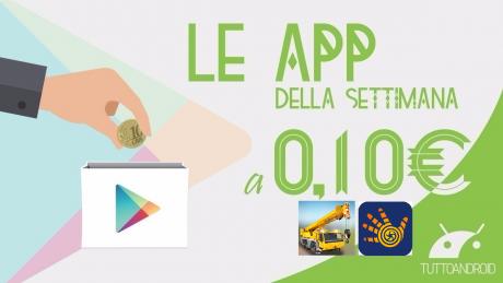 App 10 cent 17 ottobre 2017