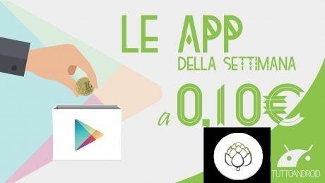 App 10 cent