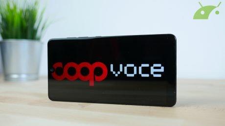 Coop voce logo generico