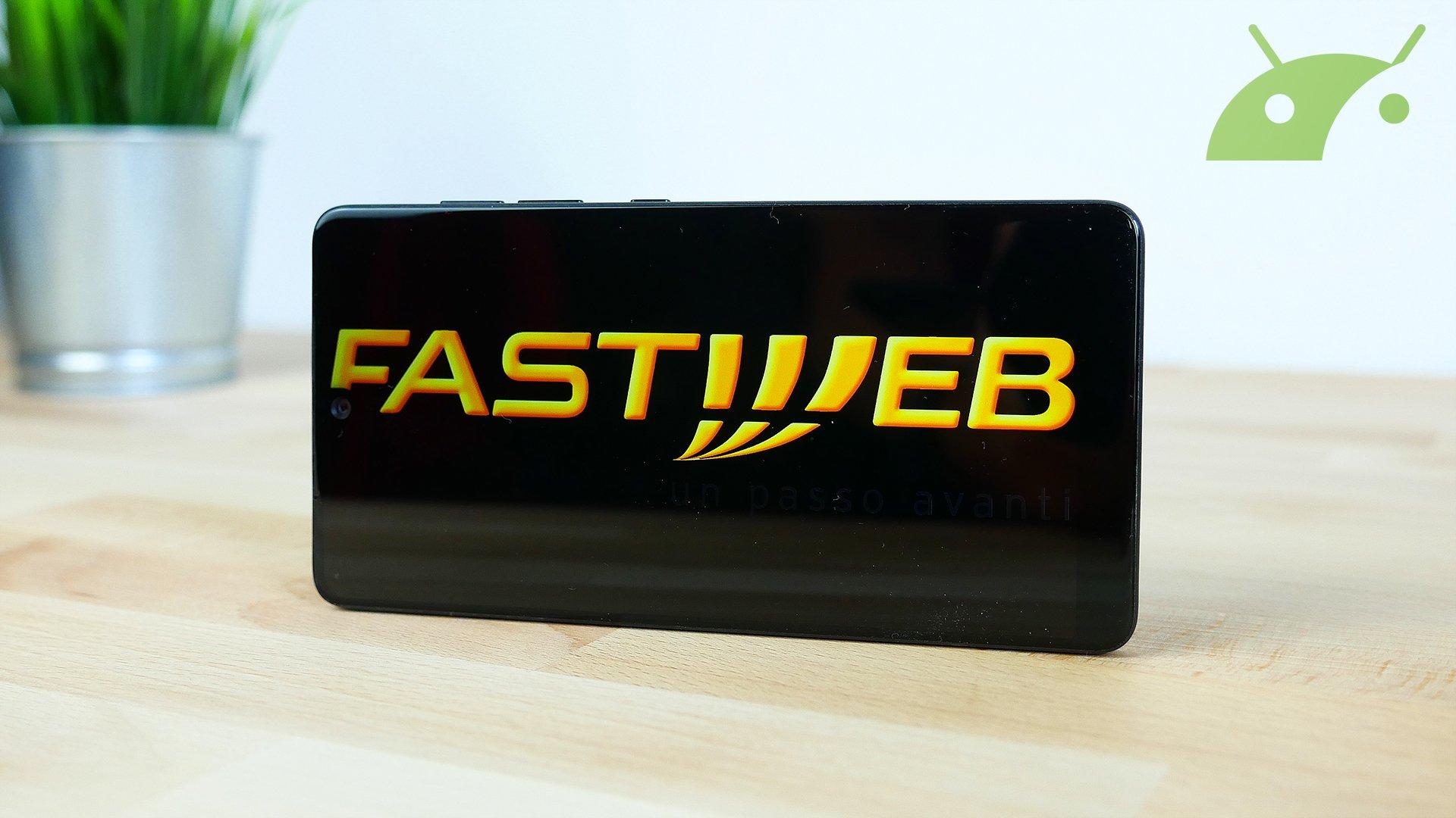 Fastweb ritocca il sito e offre Casa + Mobile a prezzo scont