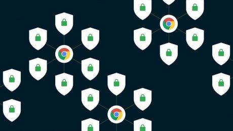 Google chrome sicurezza