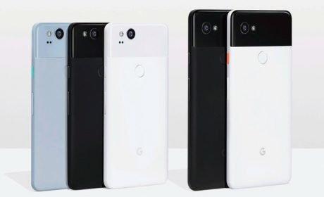 Google Pixel 2 evita il burn in del display… un pixel alla volta