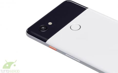 Google Fotocamera riceve l'autofocus predittivo e il Motion Metering sui Pixel e Pixel 2