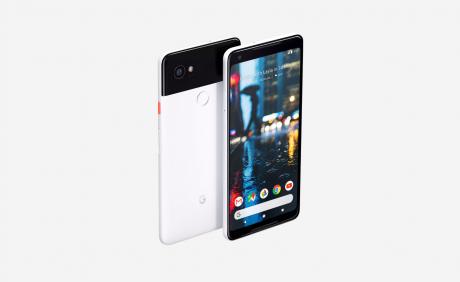 Google Pixel 2 XL disponibile all'acquisto in Italia dal Google Store