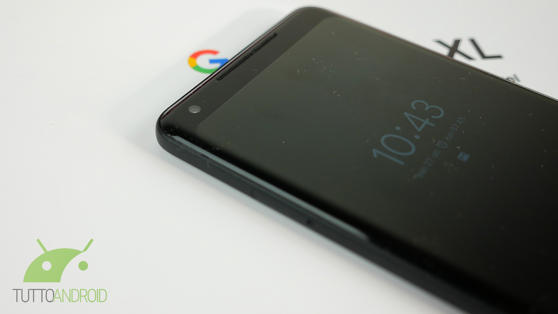 Google rilascia le patch di sicurezza di dicembre per Pixel e Nexus