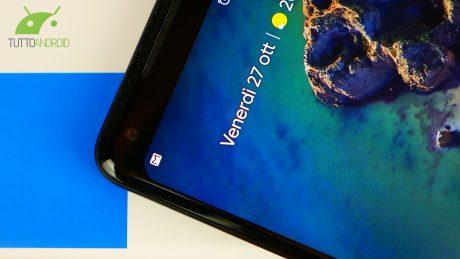 Google Pixel 2 XL At A Glance