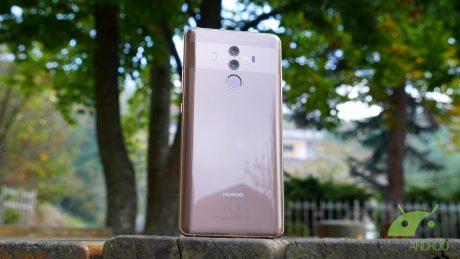Huawei Mate 10 Pro e Huawei P20 ricevono Android 9 Pie con i