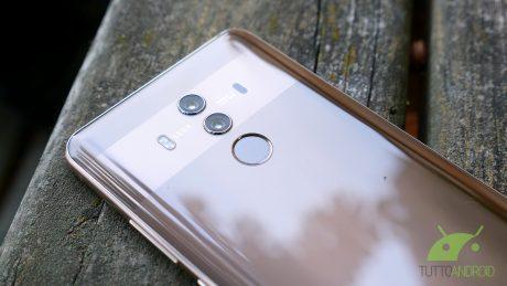 Huawei mate 10 pro 9