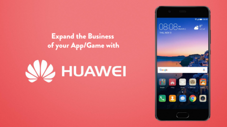 Huaweiappstore