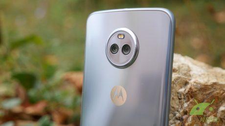 Motorola moto X4 2