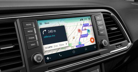 Android Auto disponibile (di serie e non) su oltre 400 modelli diversi
