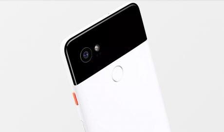 Pixel 2 white