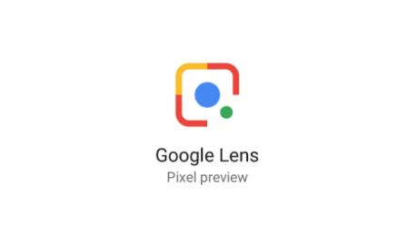 Google Lens è in roll out sulla prima generazione di Google Pixel