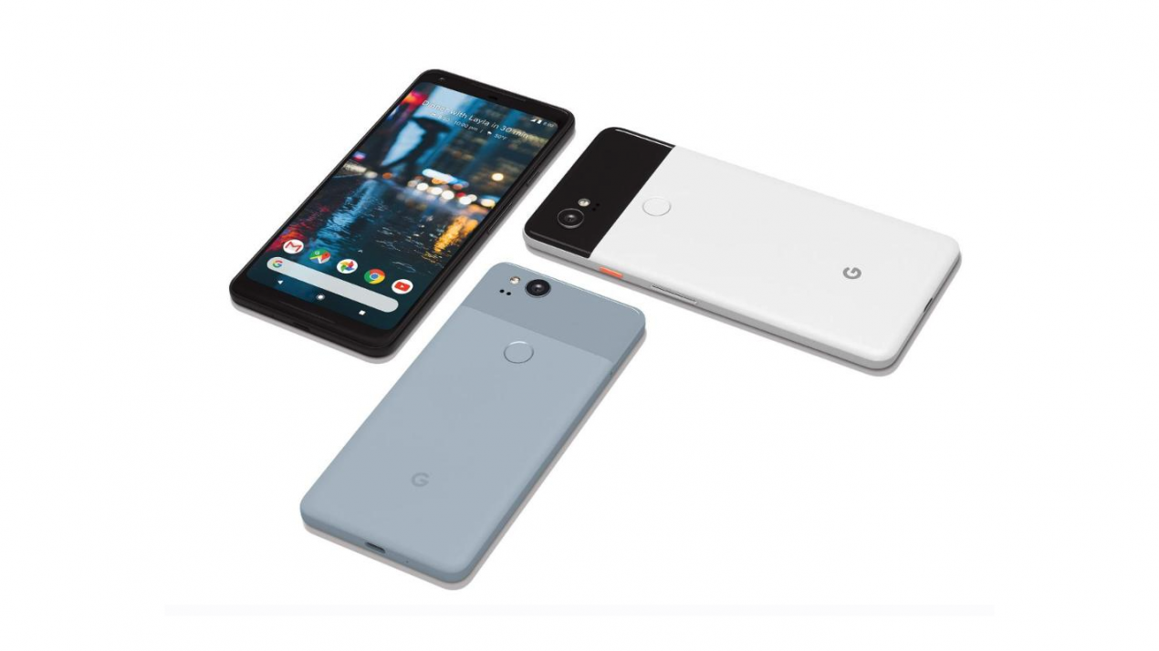 Google Pixel 2 XL soffre di burn-in: la risposta di Google