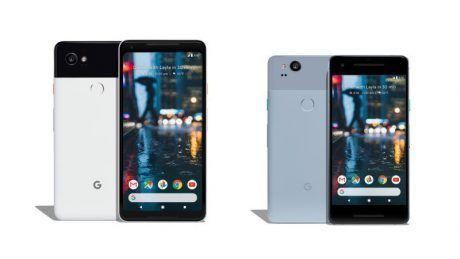 Google Pixel 2: confermati gli aggiornamenti software fino a ottobre 2020