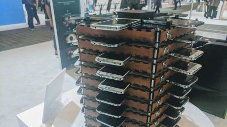 Riutilizzo Samsung