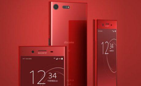 Sony Xperia XZ Premium si aggiorna ad Android 8.0 Oreo in Italia