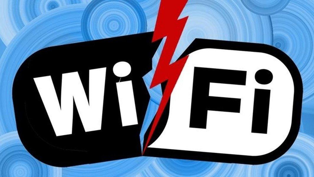 WiFi, crackato il protocollo WPA2