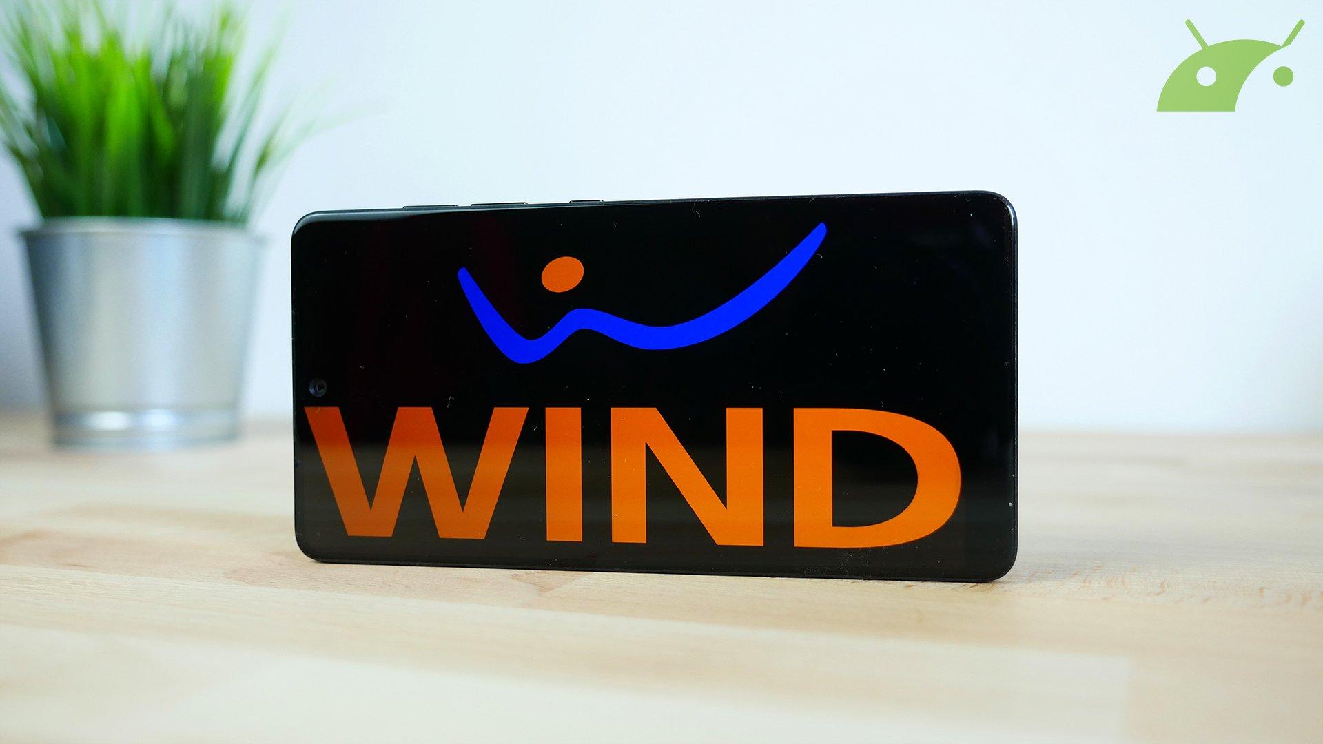 Offerte wind internet chiamate e sms aprile tuttoandroid