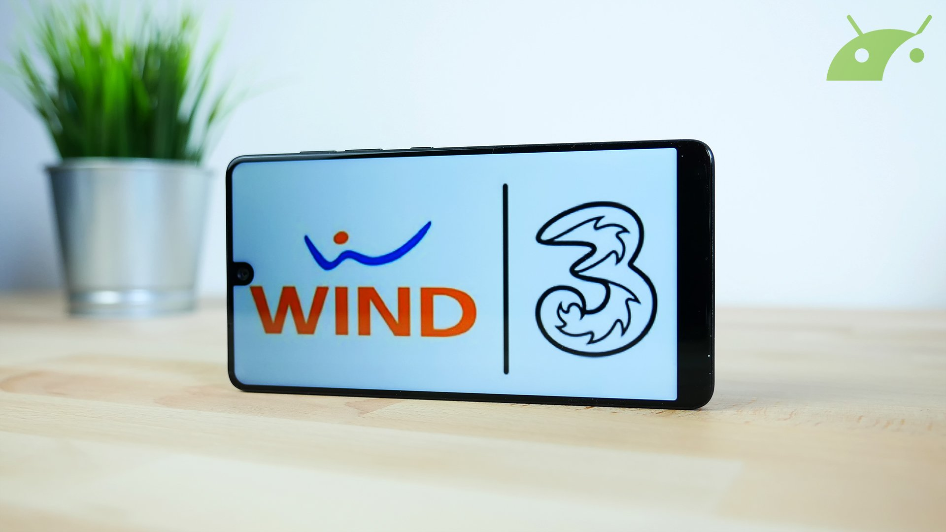 Adesso è possibile monitorare lo stato di avanzamento della rete unica Wind-Tre