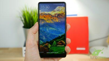 Xiaomi Mi Mix 2 venduto a un prezzo bomba da Esselunga