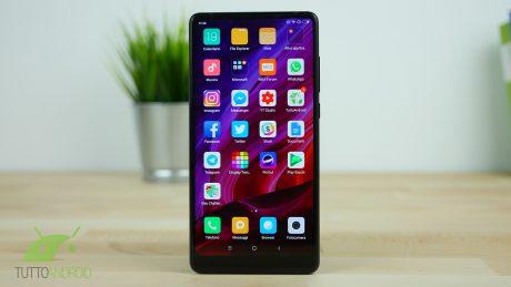 Xiaomi Mi Mix 2 entra nel listino di Tre Italia a un prezzo