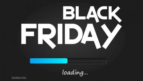 Scegliere Samsung sarà ancora più conveniente con il Black Friday 2017