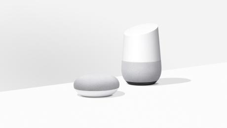 L'applicazione Google Home si aggiorna con una nuova interfaccia e nuove funzioni