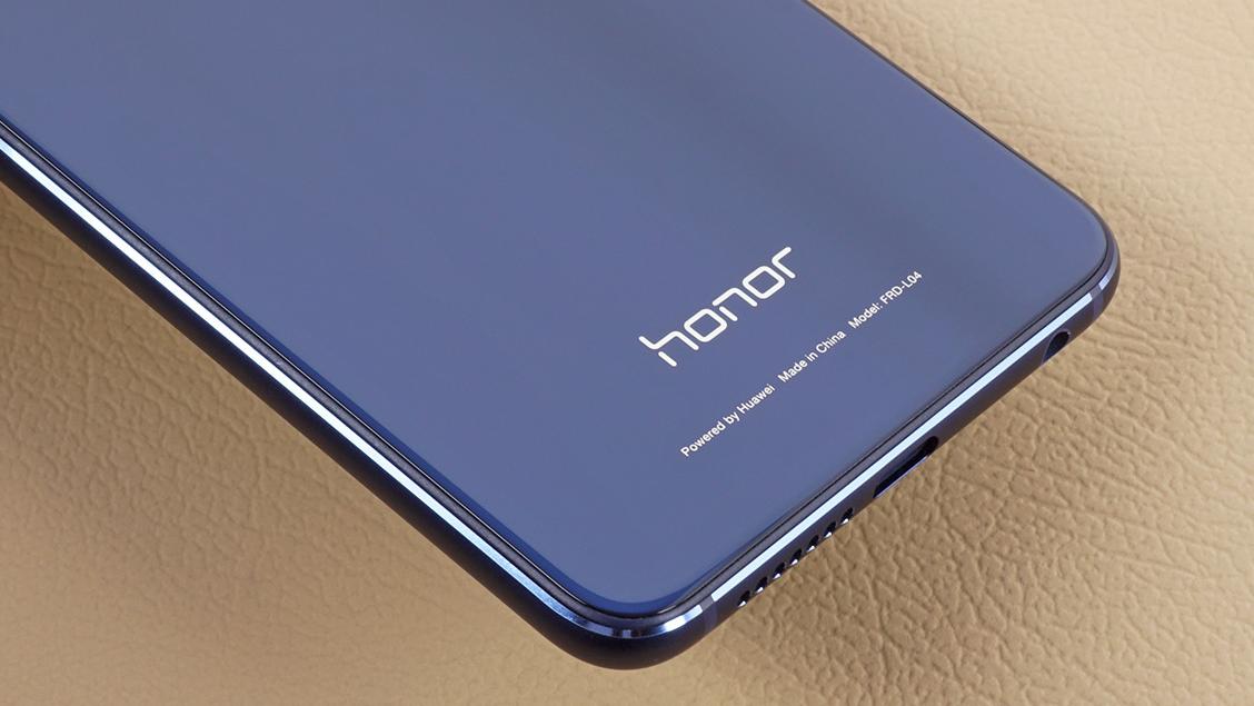 Honor V10 è ufficiale:
