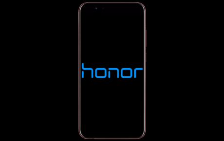 Honor V10 render copertina