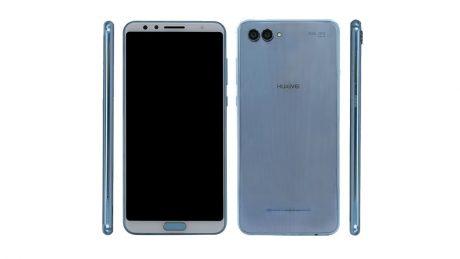 Huawei Nova 3 e Honor V10 ci mostrano i loro schermi 18:9