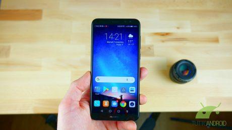 Huawei Mate 10 lite  14