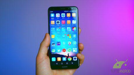 Huawei Mate 10 lite  16