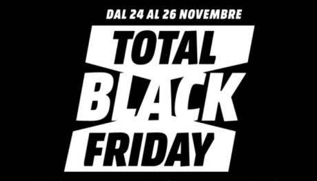 MediaWorld Total Black Friday 1