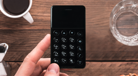 NichePhone S 1