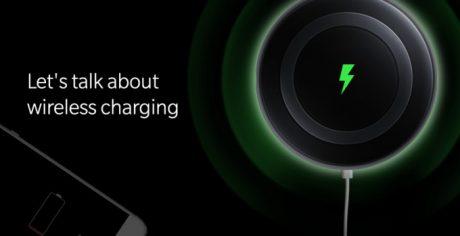 Jet Charge è la seconda opzione di OnePlus per rimpiazzare Dash Charge  E sulla ricarica