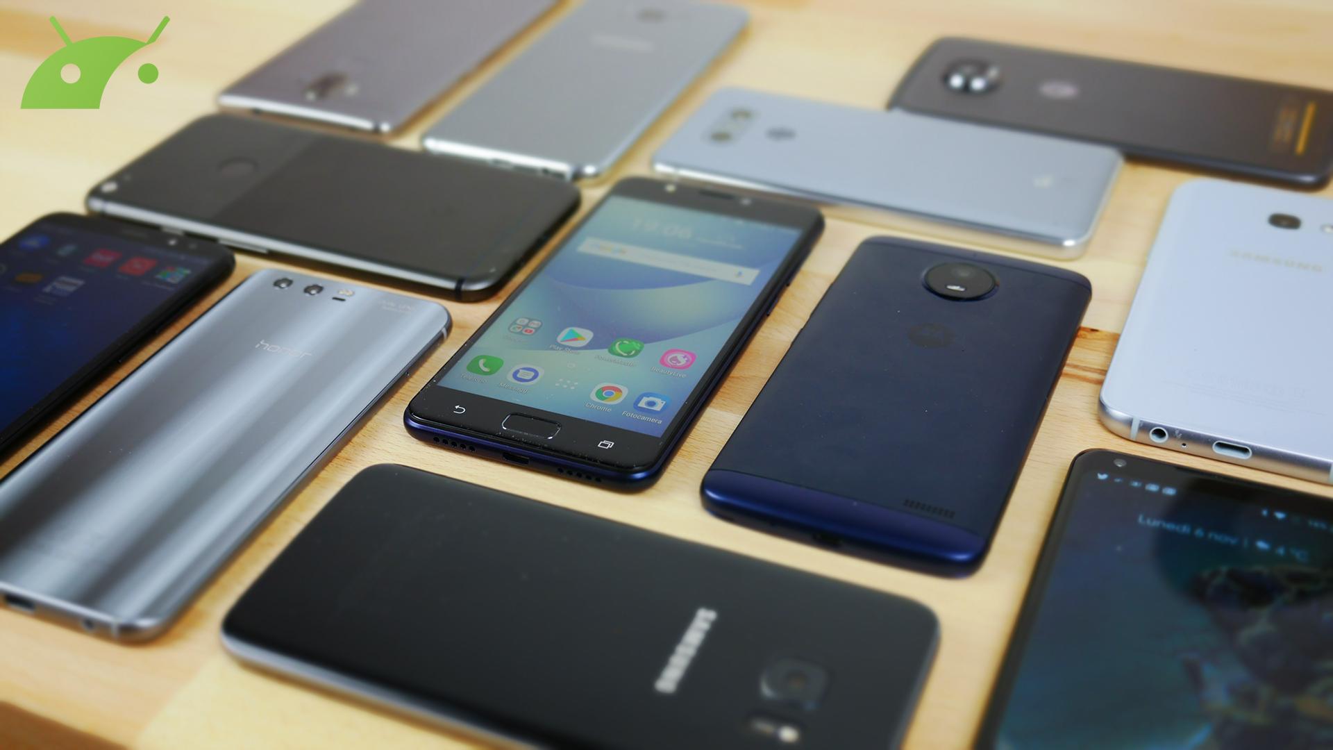 Smartphone Android in offerta oggi 31 dicembre 2018: Nokia 7
