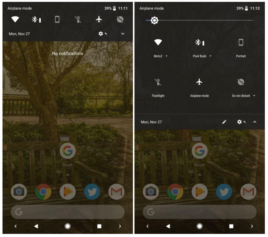 Android 8.1 Oreo: ecco le novità della seconda Developer Preview